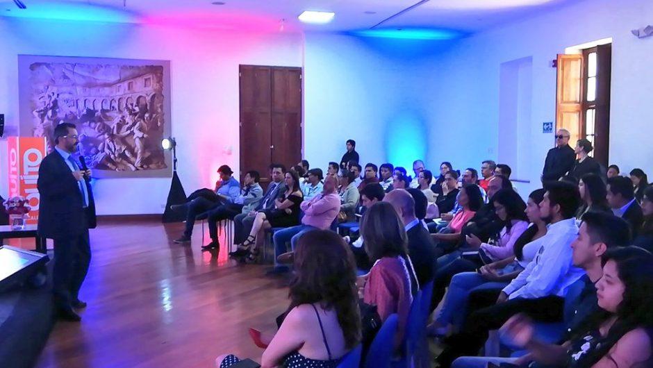 """Lanzamiento libro virtual: """"Innovación para la construcción sostenible: casos de éxito del uso de la madera"""" y presentación Plataforma digital: Promadera"""